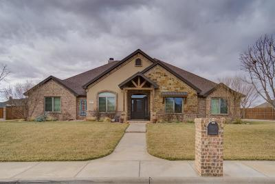Single Family Home Contingent: 6207 109th Street