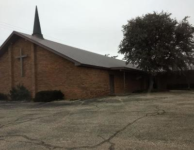 Littlefield TX Commercial For Sale: $195,000