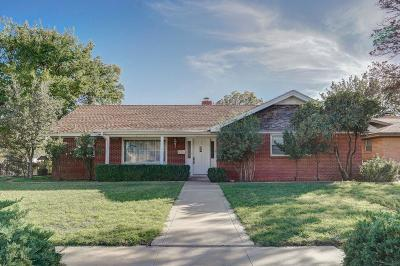 Single Family Home Under Contract: 2301 52nd Street