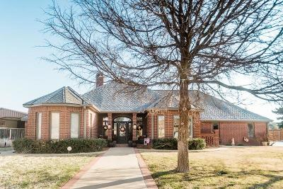 Lamesa TX Single Family Home For Sale: $475,000