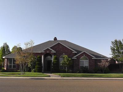 Single Family Home For Sale: 4820 100th Street