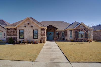 Single Family Home For Sale: 13303 Joliet Avenue