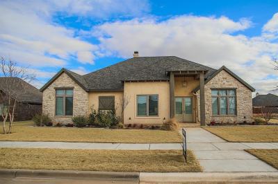 Single Family Home For Sale: 11707 Uxbridge Avenue