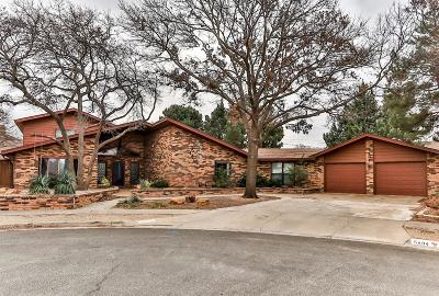 Single Family Home For Sale: 5404 17th Place