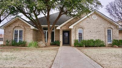 Single Family Home Under Contract: 5820 76th Street