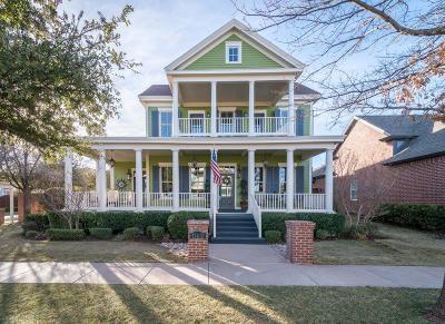 Single Family Home For Sale: 11410 Trafalgar Avenue