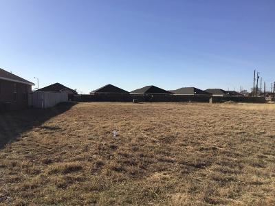 Lubbock County Residential Lots & Land For Sale: 2403 Cypress Road