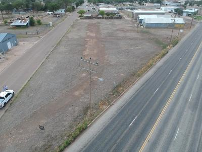Bailey County, Lamb County Residential Lots & Land For Sale: 1200 E 6th Street