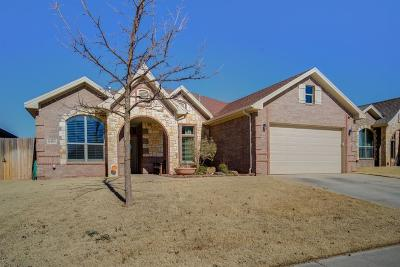Single Family Home Under Contract: 6410 94th Street