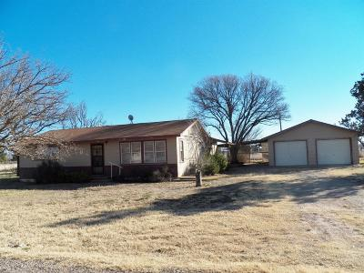Lubbock Single Family Home For Sale: 1519 138th Street