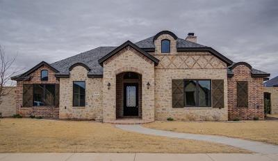 Single Family Home For Sale: 12009 Uxbridge Avenue