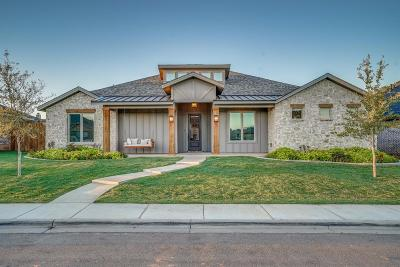 Single Family Home For Sale: 3704 134th Street