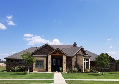 Single Family Home For Sale: 11705 Uxbridge Avenue