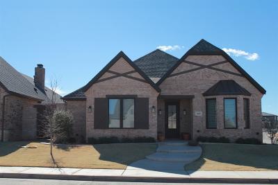 Lubbock Garden Home Contingent: 11802 Troy Avenue