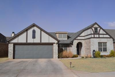 Single Family Home For Sale: 2904 113th Street