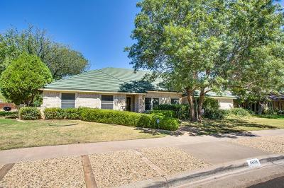 Single Family Home For Sale: 4806 2nd Street