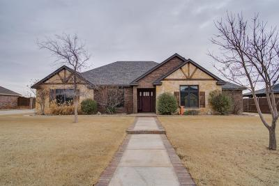 Single Family Home For Sale: 6208 110th Street