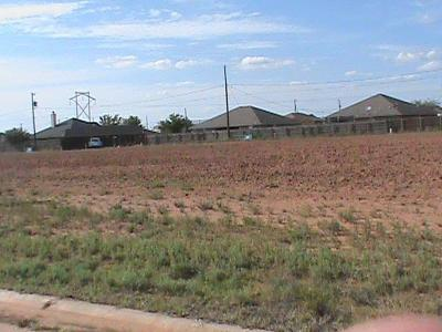 Lubbock County Residential Lots & Land Under Contract: 914 13th Street