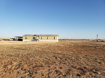 Lubbock Single Family Home For Sale: 2510 County Road 7730
