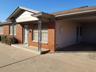 Lubbock Rental For Rent: 4205 50th Street