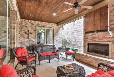 Lubbock TX Garden Home For Sale: $378,000