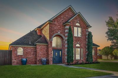 Lubbock Single Family Home For Sale: 3915 100th Street