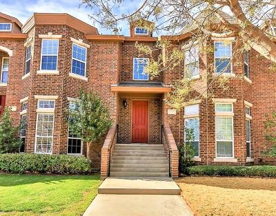 Lubbock Townhouse For Sale: 2135 10th Street
