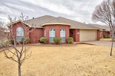 Single Family Home For Sale: 5819 89th Street