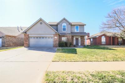Single Family Home Under Contract: 6207 7th Street