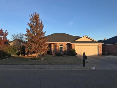 Shallowater Single Family Home Under Contract: 832 Avenue