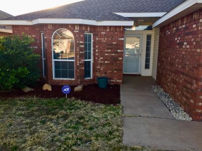 Lubbock Single Family Home For Sale: 513 N Kline