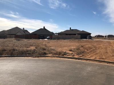 Lubbock County Residential Lots & Land For Sale: 7041 99th Street