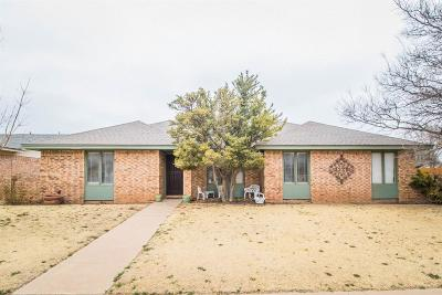 Single Family Home For Sale: 3702 101st Street