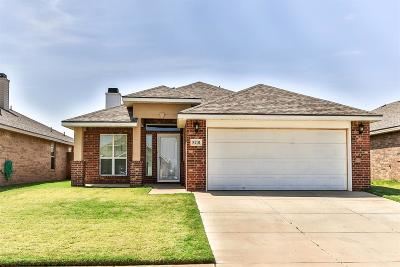 Single Family Home Under Contract: 5731 110th Street