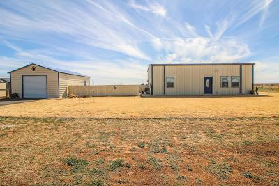 Single Family Home Under Contract: 2503 County Road 7835