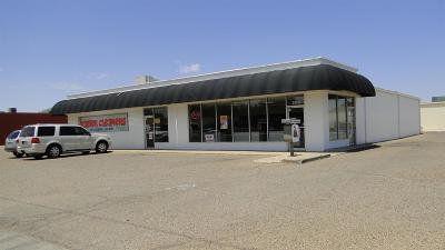 Lubbock TX Commercial For Sale: $695,000