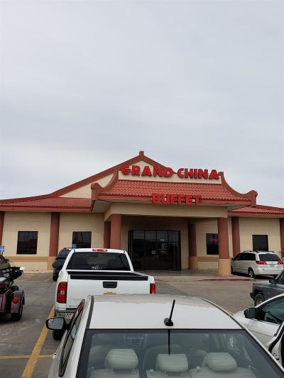 San Angelo TX Commercial For Sale: $1,600,000