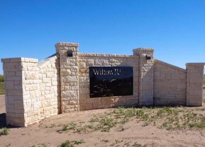 Lubbock County Residential Lots & Land Under Contract: 5005 County Road 7910