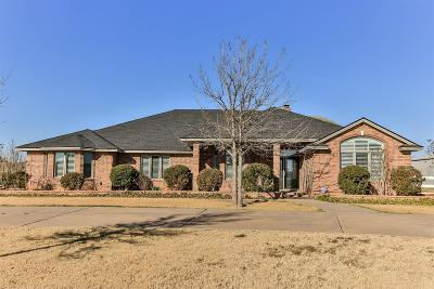 Single Family Home For Sale: 5602 County Road 1440