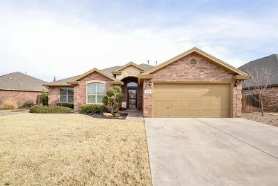 Single Family Home Under Contract: 6504 71st Street