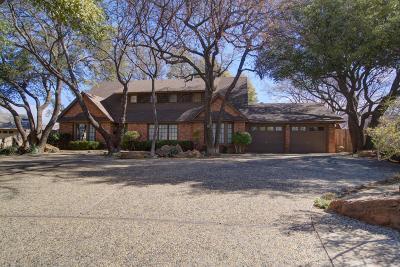 Single Family Home For Sale: 7803 Kenosha Avenue