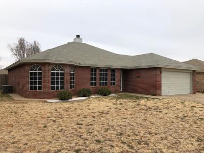 Single Family Home Under Contract: 6804 6th Street