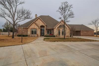 Single Family Home Under Contract: 5613 County Road 7540