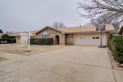 Single Family Home Under Contract: 8210 Fremont Avenue