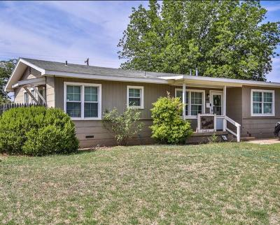 Single Family Home For Sale: 4503 45th Street