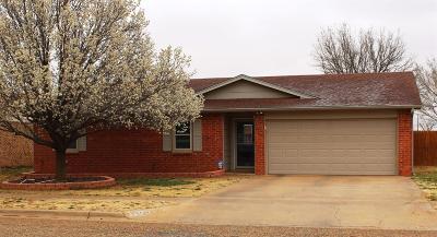 Single Family Home Under Contract: 5522 Harvard Street