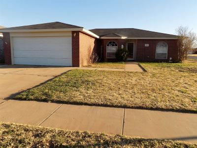 Single Family Home For Sale: 6205 15th Street