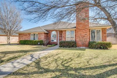 Single Family Home Under Contract: 6011 75th Street
