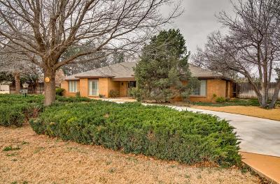 Single Family Home For Sale: 8306 Trenton Avenue