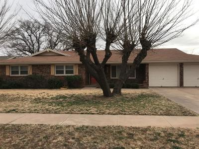Single Family Home For Sale: 1935 56th Street